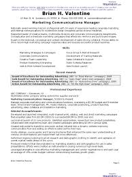 Campaign Manager Resume Sample by Import Export Manager Resume Free Resume Example And Writing
