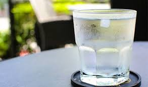 get rid of negative energy a glass of water with salt and vinegar can help you get rid of the