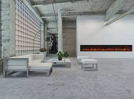 best electric fireplaces of 2017 modern blaze