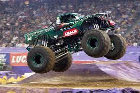 new monster truck themonsterblog com we know monster trucks amalie oil x