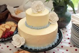 wedding cake balikpapan the high chair poppy seed lemon layer cake