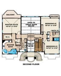 tk homes floor plans amazingplans com house plan f3 3938 malibu luxury spanish