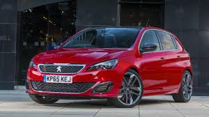 pejo araba 2017 peugeot 308 gti review top gear