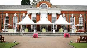 Kensington Pala The Orangery Events Hire Kensington Palace