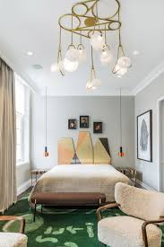 design attractor luxury apartment with a spectacular design in london