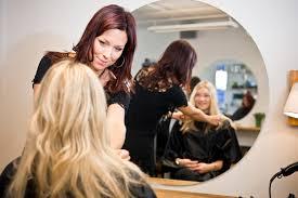 hair salon what makes a hair salon successful hair straighteners