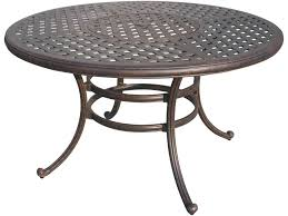 Darlee Patio by Darlee Outdoor Living Quick Ship Series Cast Aluminum Antique Also
