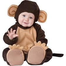 Halloween Monkey Costume Baby Monkey Costumes U2013 Festival Collections