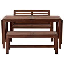 garden tables outdoor tables ikea