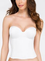 Backless Bra For Wedding Dress Under The Wedding Dress Essentials