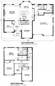 Custom House Blueprints House Plan Canadian Home Designs Custom House Plans Stock House
