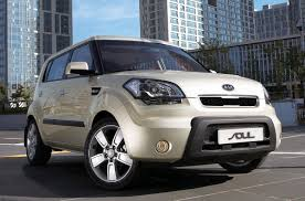 kia cube interior kia soul new images of european spec model