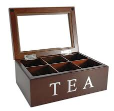 box wooden wooden tea box storage box with glass lid buy wooden cube square