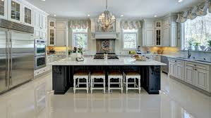 Kitchen Countertop Tile Kitchen Countertop Trends For 2016 Angie U0027s List