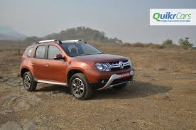 renault rally 2016 2016 renault duster automatic amt review test drive