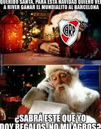 Memes De Santa Claus - los memes de la final del mundial de clubes