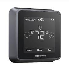wifi thermostat black friday deals honeywell rcht8610wf2006 lyric t5 wi fi smart 7 day programmable
