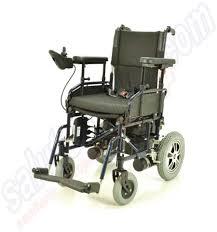 sedia elettrica per disabili sedia a rotelle carrozzina elettrica per invalidi in acciaio k power