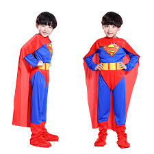 Superman Halloween Costume Cheap Superman Costume Aliexpress Alibaba Group