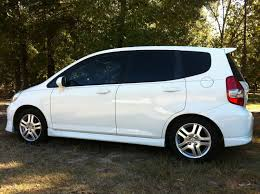 honda civic modified white honda fit price modifications pictures moibibiki