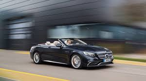 convertible mercedes 2017 mercedes amg s65 convertible news and photo gallery