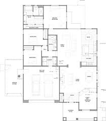 Corner Lot Floor Plans Newport Floor Plan Jkb Living