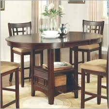 counter height table sets with 8 chairs countertop table set counter height sets with bench seating 8 chairs