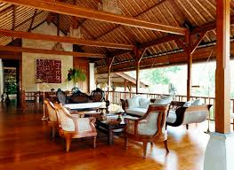 interior attractive picture of living room balinese home design