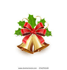 Decoration Of Christmas Bell by Christmas Bells Vector Stock Images Royalty Free Images U0026 Vectors