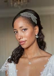 bijoux tete mariage bijoux de tete mariee le de la mode
