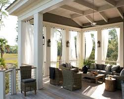 Outdoor Winter Curtains Patio Curtains For Winter Best Patio Curtains Ideas On Outdoor