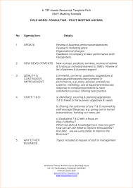 General Meeting Agenda Template by 11 Staff Meeting Agendaagenda Template Sample Agenda Template Sample