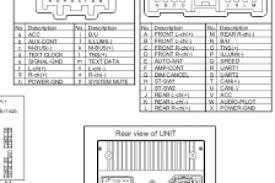 mazda 121 wiring diagram stereo wiring diagram