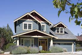 Two Story Craftsman Craftsman House Plans Two Story House Plans