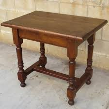 Antique Oak Dining Tables Beautiful Antique Solid Oak Spanish Rustic Table Library Table