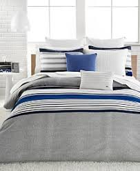 Dark Blue Duvet Duvet Covers Macy U0027s