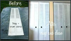 Slimfold Closet Doors Slimfold Closet Doors Ideas Metal Closet Doors Door