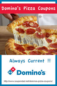 25 best dominos pizza coupons ideas on pinterest dominos