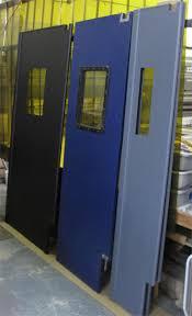 Kitchen Saloon Doors Ruff Tuff And Pro Tuff Door Colors Blue Traffic Door Colors