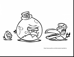 wonderful angry birds seasons coloring pages with angry birds