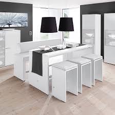 table console pour cuisine table haute cuisine but affordable but cuisine acquipace salle