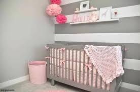 deco chambre bb chambre fille bebe idee deco chambre bebe fille et gris