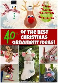 40 ornaments ornaments