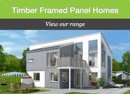 timber framed u0026 log homes uk self build from scandinavian homes
