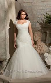 curvy wedding dresses 20 lovely and affordable wedding dresses for with