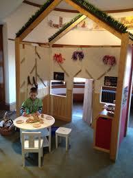 build backyard castle playhouse plans diy woodworking free plans