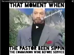Pastor Meme - pastor archives that s too funny