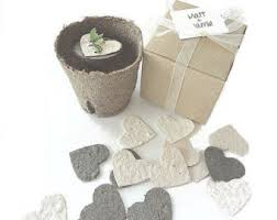 eco friendly wedding favors eco friendly wedding etsy