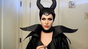 maquillaje malefica maleficent makeup youtube