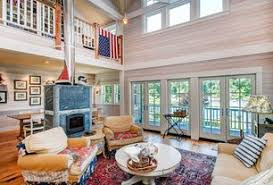 luxury cottage living room design ideas u0026 pictures zillow digs